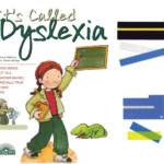 It's Called Dyslexia-Book & Tools