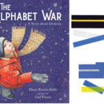 The Alphabet War-Book & Tools-Cropped