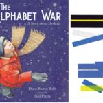 The Alphabet War-Book & Tools