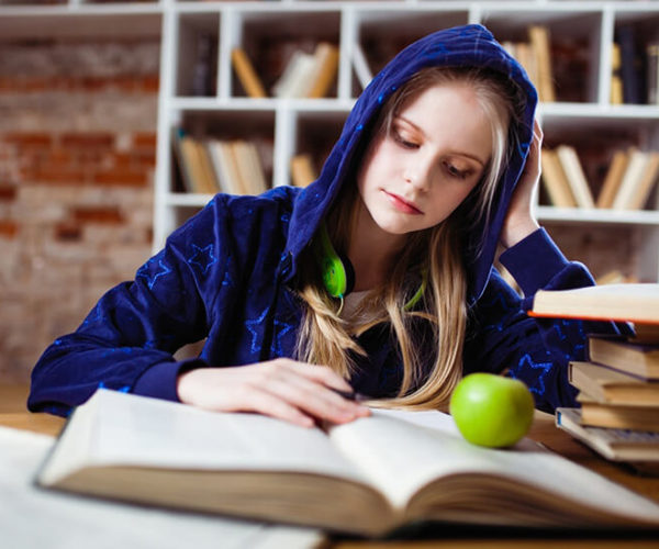 Middle-School-girl-with-book